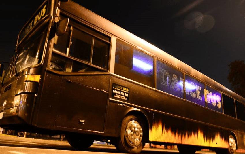 Partybus Wrocław