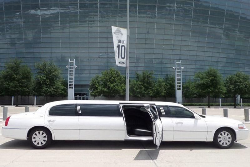 limuzyna na ślub Wrocław
